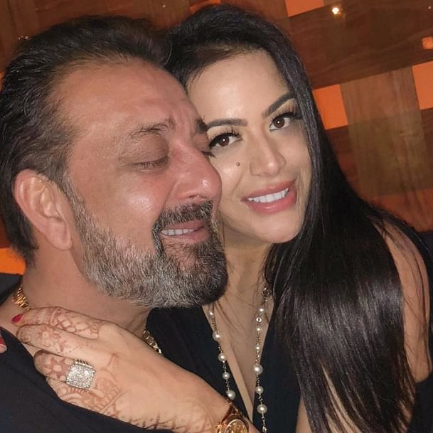 Rift between Sanjay Dutt and daughter Trishala Dutt escalates