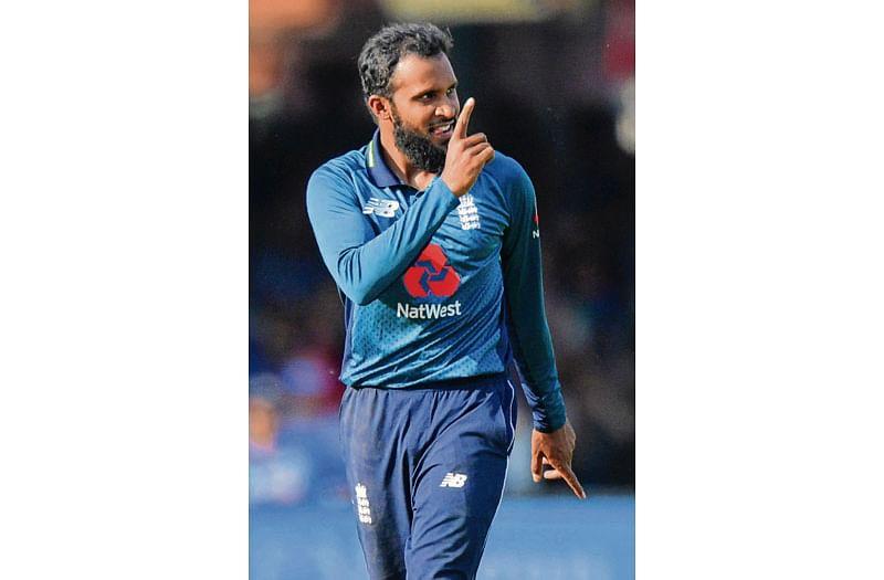 Adil Rashid recalled to England squad for opening Test vs India
