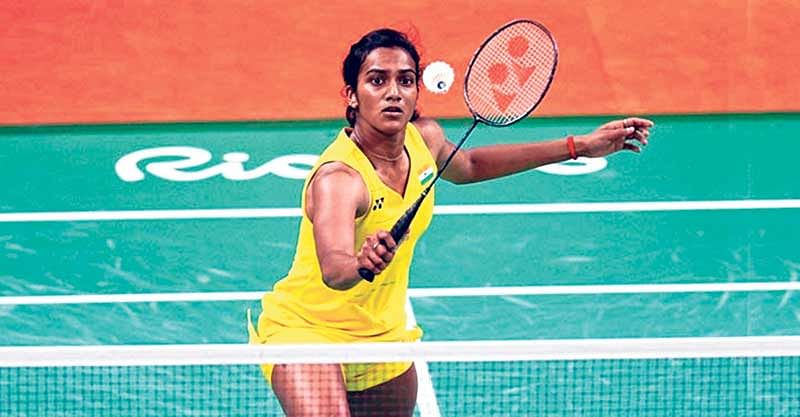 Badminton World Championships: PV Sindhu settles for silver after losing to Carolina Marin in final