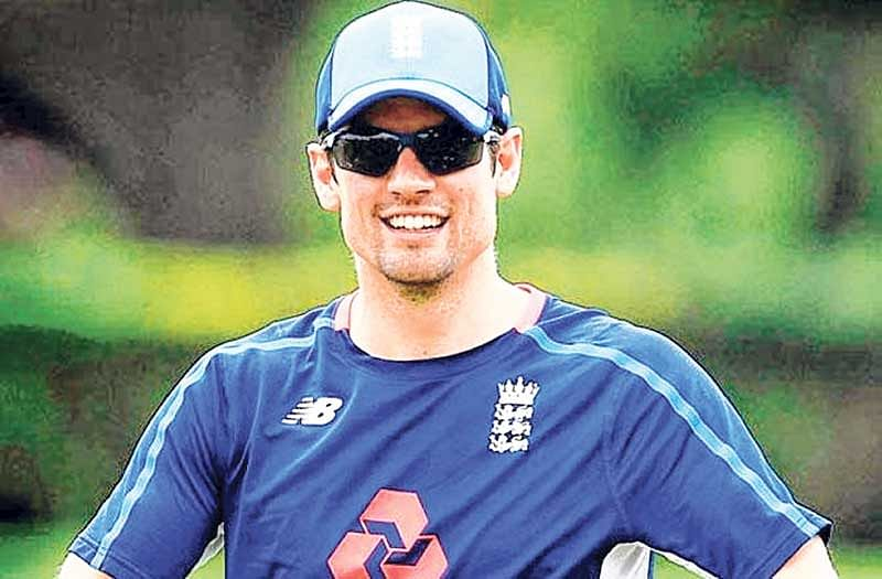 This Indian pace battery has unusual variety and depth, says Alastair Cook