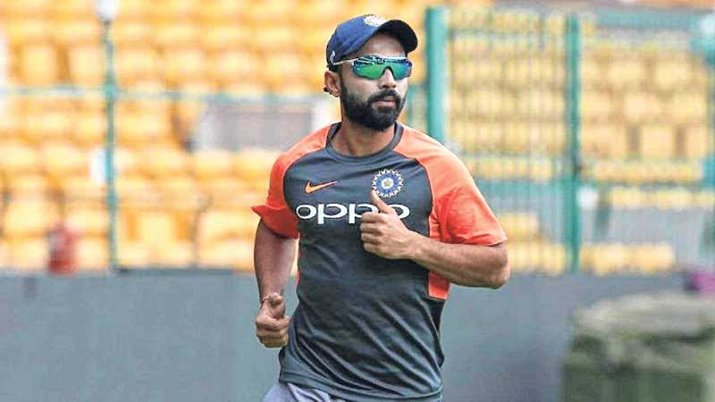 Patience could be key in fickle English weather: Ajinkya Rahane
