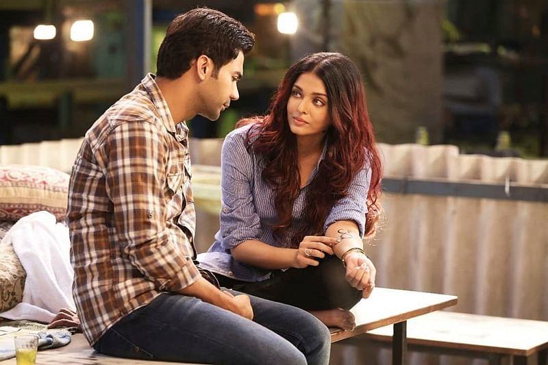 Fanney Khan: Rakeysh Omprakash Mehra sends love back to fan who was body-shamed