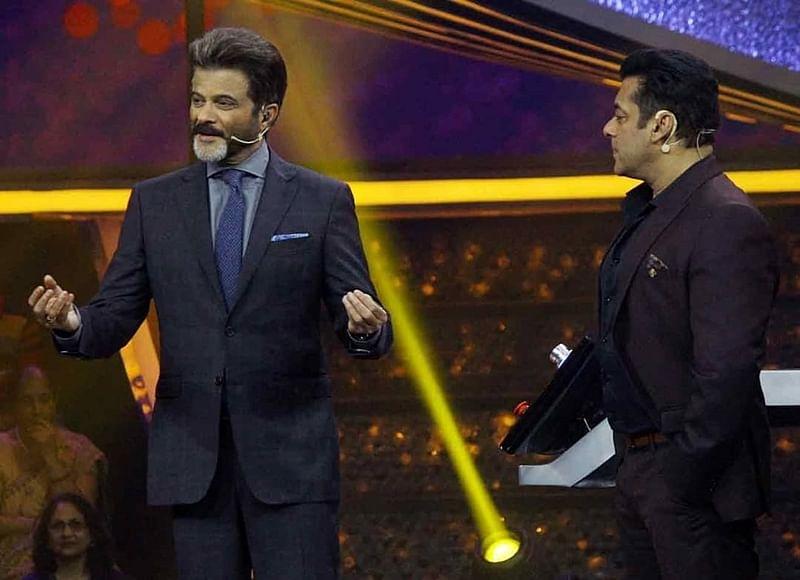 Anil Kapoor mentions Aishwarya Rai Bachchan on Salman Khan's Dus Ka Dum, and all hell breaks loose!
