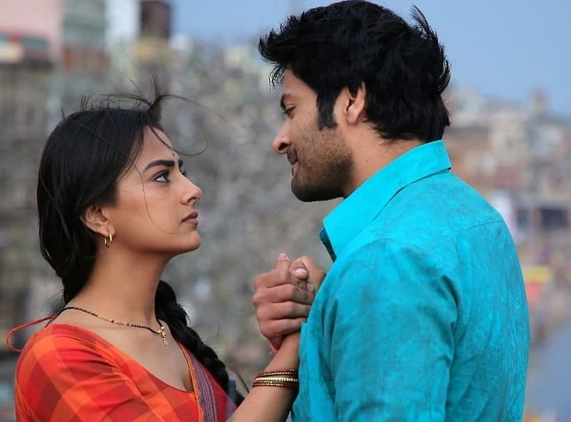 Ali Fazal-Shraddha Srinath starrer 'Milan Talkies' to release on January 18, 2019