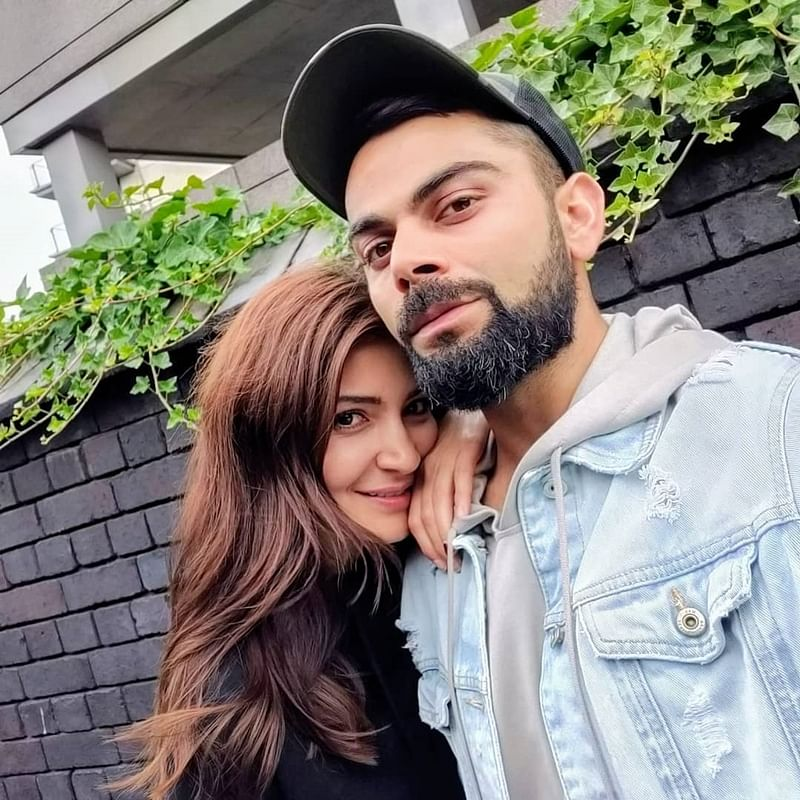 Anushka Sharma and Virat Kohli know how to be better than newly-weds; here's proof