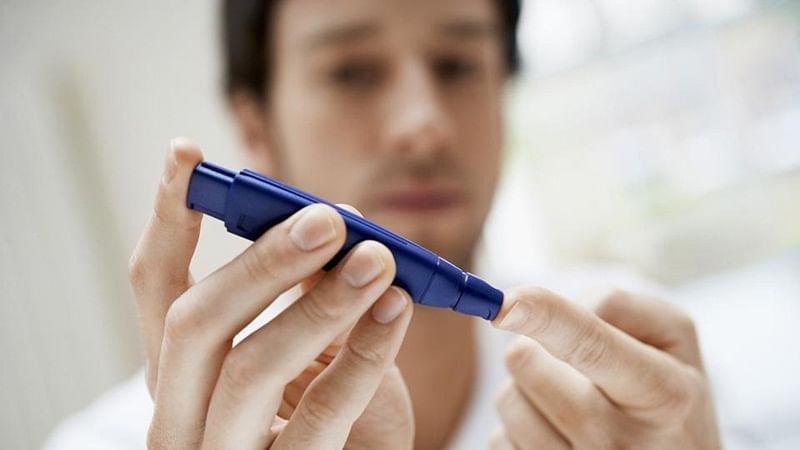 Study suggests most humans are vulnerable to type 2 diabetes