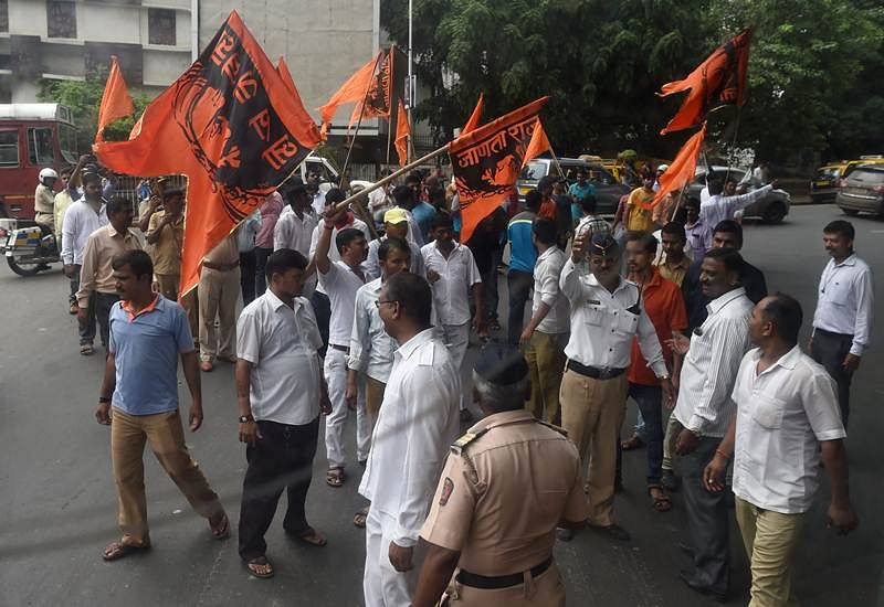 Maratha Quota: Application moved in SC to club all petitions challenging reservations in different states