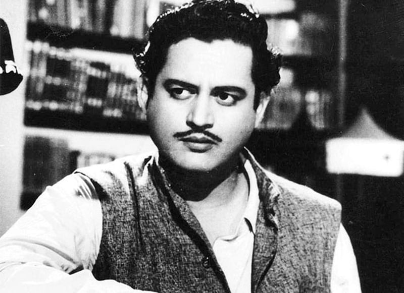 Guru Dutt: 8 Unknown facts about 'Pyaasa' actor on 93rd birth anniversary