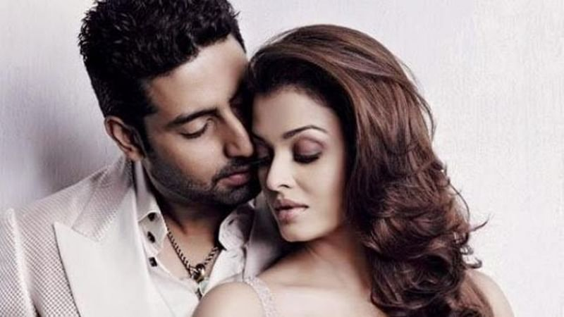Abhishek Bachchan keeps Karwa Chauth fast with Aishwarya Rai, says 'husbands should also be fasting with their wives'