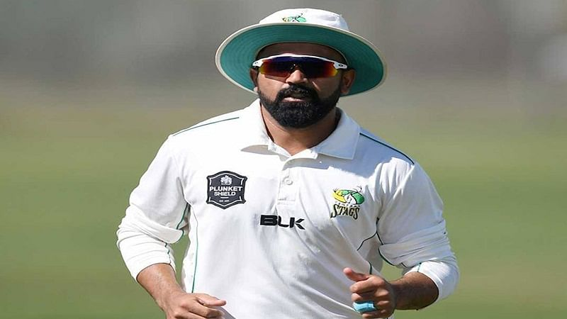 Indian origin Ajaz Patel selected in New Zealand test squad for Pakistan Test series