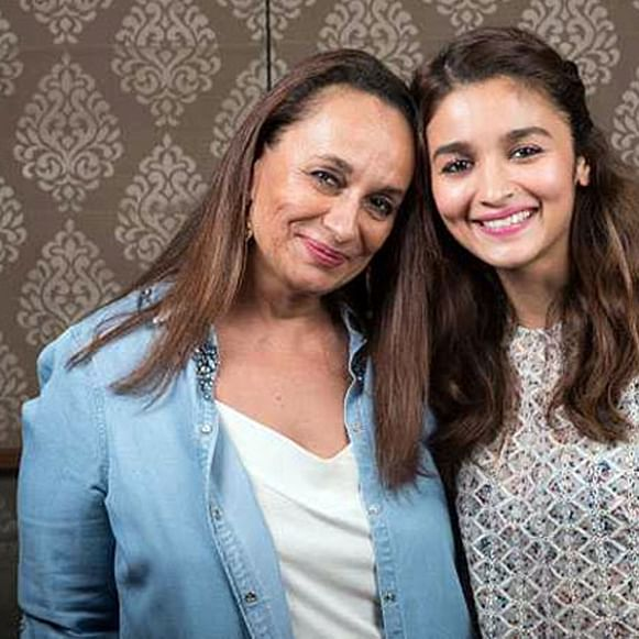 Internalized patriarchy? Alia's mother Soni Razdan thinks marriages are crumbling because of 'economically-independent women'