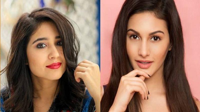 Shweta Tripathi helps Amyra Dastur with wedding look for 'Trip 2'