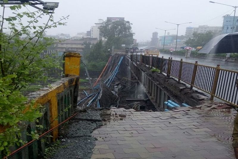 Mumbai Bridge Collapse: Andheri bridge collapse incident could have averted; read why