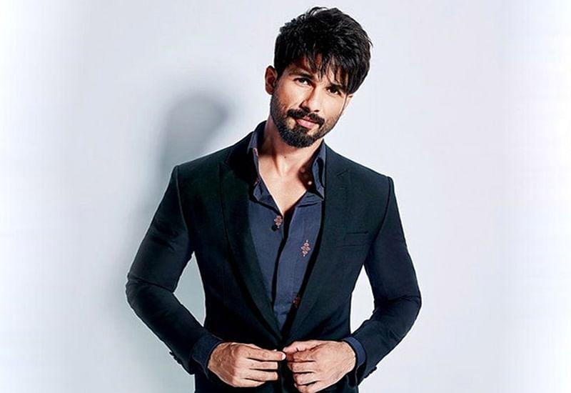 Arjun Reddy Remake: Shahid Kapoor undergoes special prep for the Hindi version