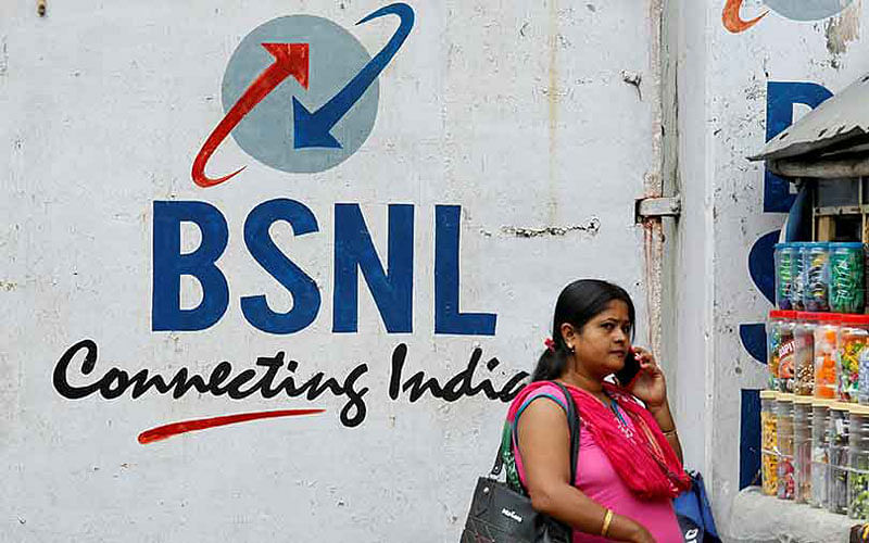 No lay-offs or cut in retirement age: BSNL chairman Anupam Shrivastava