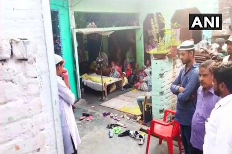 Uttar Pradesh: Triple Talaq victim dies after month-long torture in Bareilly