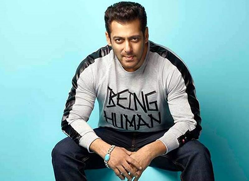 Salman Khan makes a 'big mistake' at the Dabangg Reloaded tour