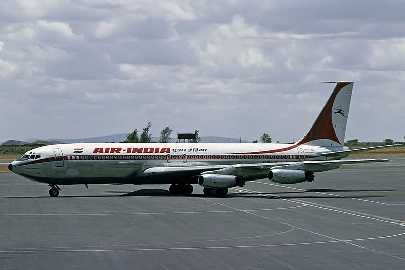 Air India removes senior executive accused of sexual harassment