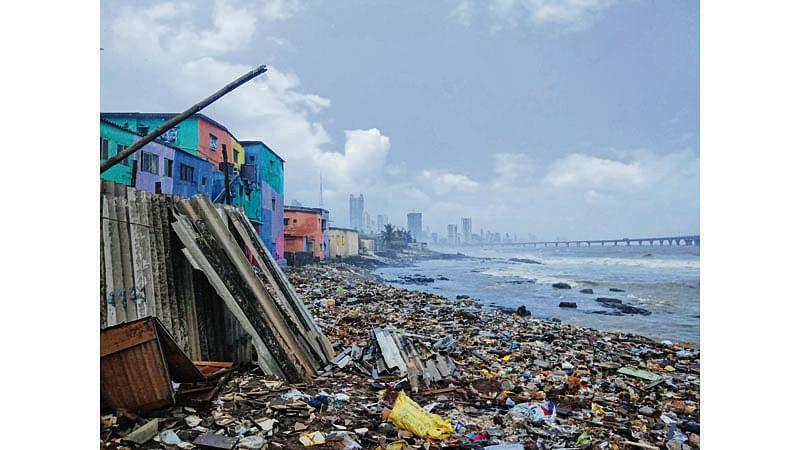 Mumbai: Worli Fort, Dadar beach are the new clean-up targets