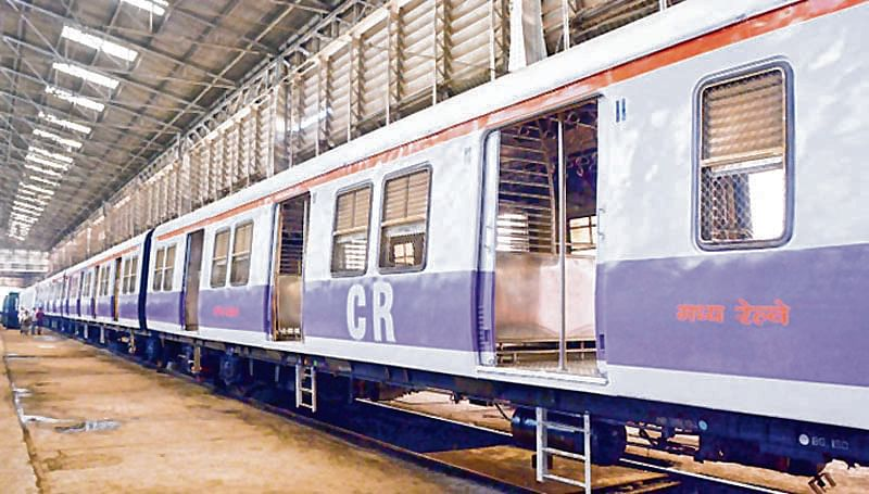 Central Railway earns Rs 59.36 crores from ticketless, irregular travelers