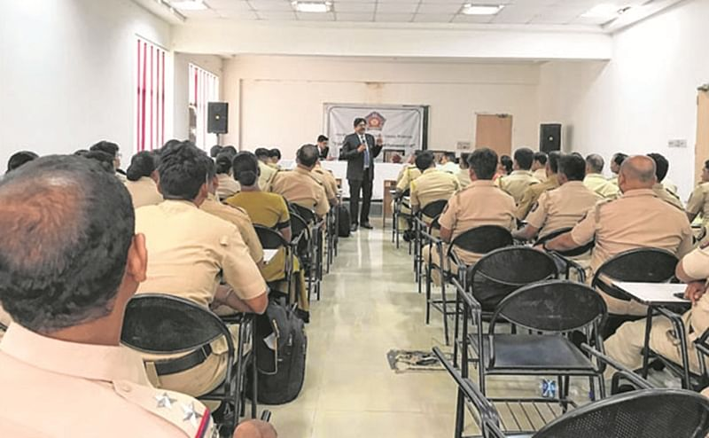 Mumbai: Workshop to arm 2,000 policemen with cyber fraud detection skills