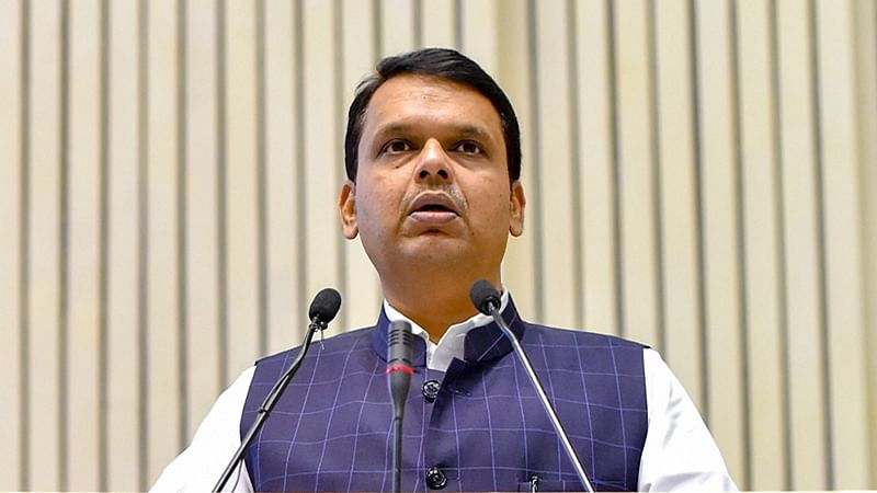 Maharashtra CM Fadnavis forcing ATS to go slow in Sanatan Sanstha probe, alleges Congress