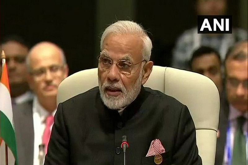India to work with BRICS for Fourth Industrial Revolution: PM Narendra Modi