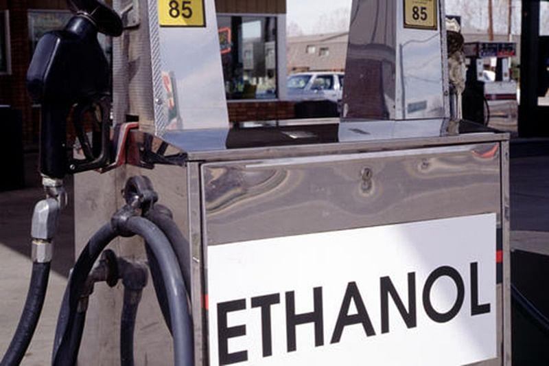 It is a spirited debate over ethanol
