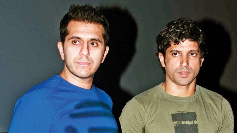Ritesh Sidhwani and Farhan Akhtar to join hands with Rahul Dholakia for action-thriller based on Mumbai firefighter