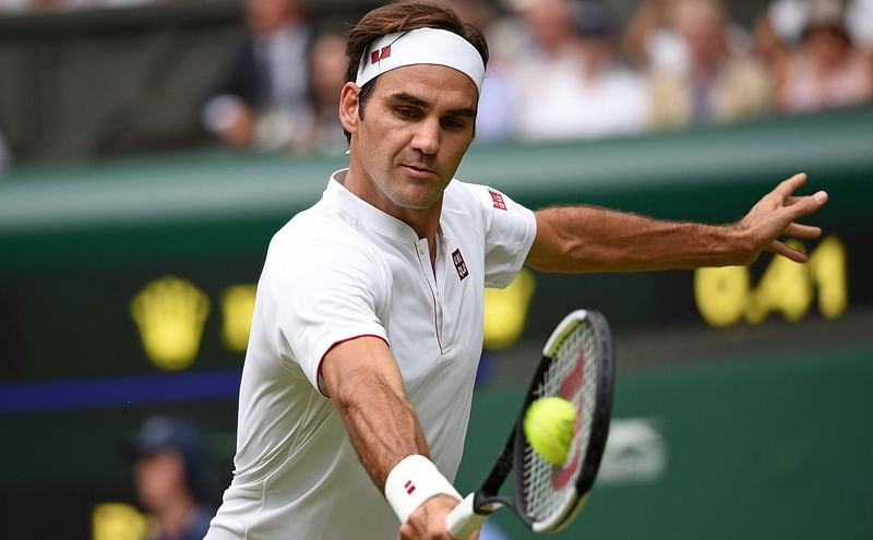 Rogers Cup 2018: Roger Federer withdraws with longevity in mind