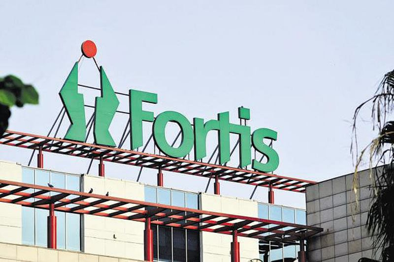 IHH acquires controlling stake in Fortis