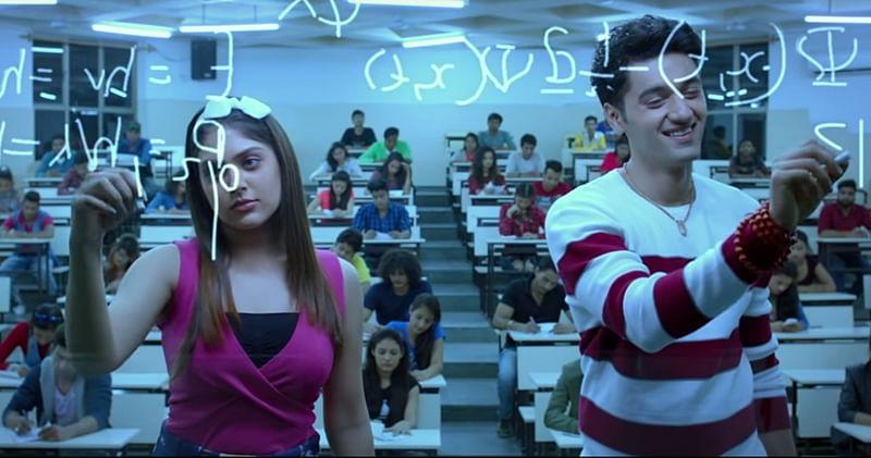'Genius' movie review: Utkarsh Sharma's debut film flawed by mishmash of genres