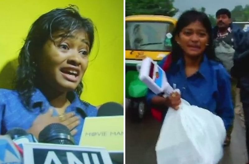 Kerala girl trolling case: Man who allegedly trolled Hanan Hamid for selling fish after college arrested