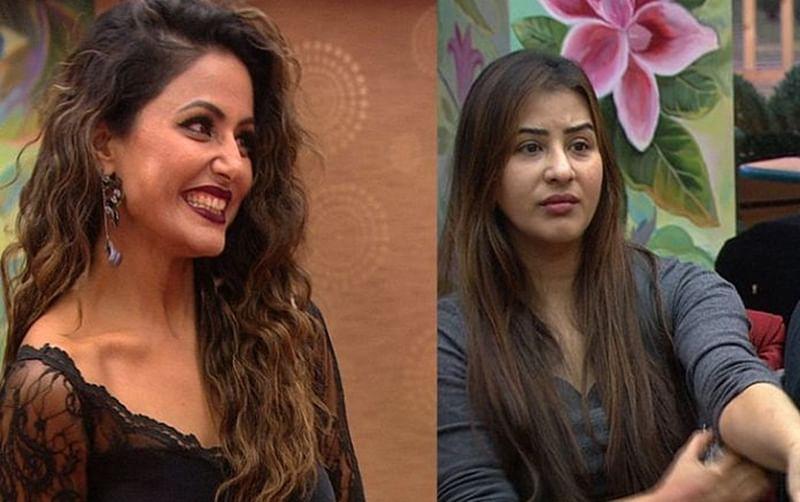 Kasautii Zindagii Kay 2: Here's what Shilpa Shinde has to say about Hina Khan playing Komolika