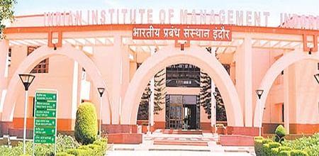 IIM Indore students to provide scholarship to school students