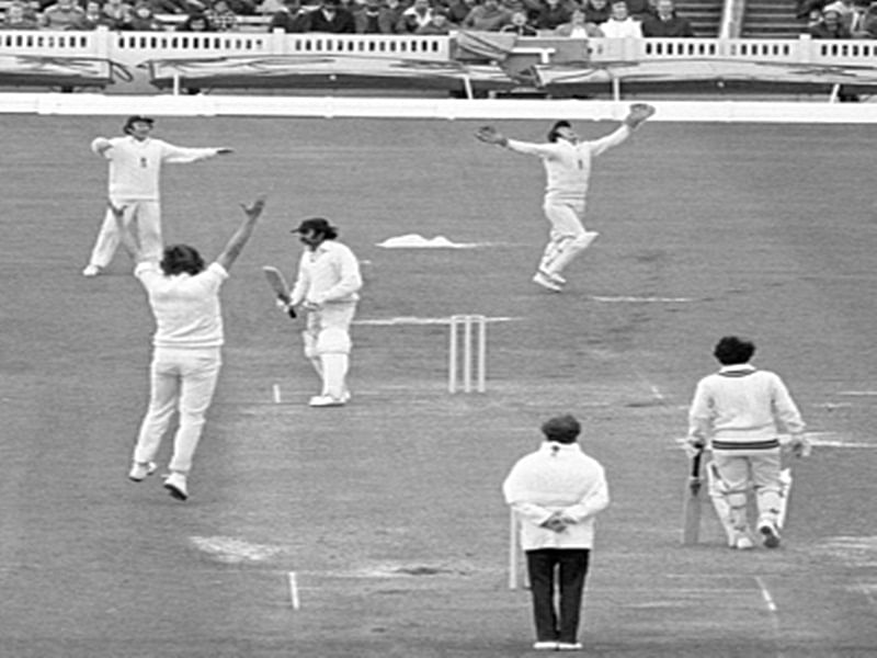 On This Day in History: July 13, 1974 – India played their first-ever ODI match