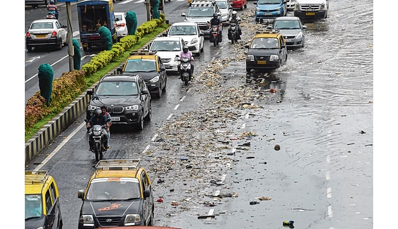 MPCB to HC: City rivers polluted due to BMC apathy, citizens culpable also