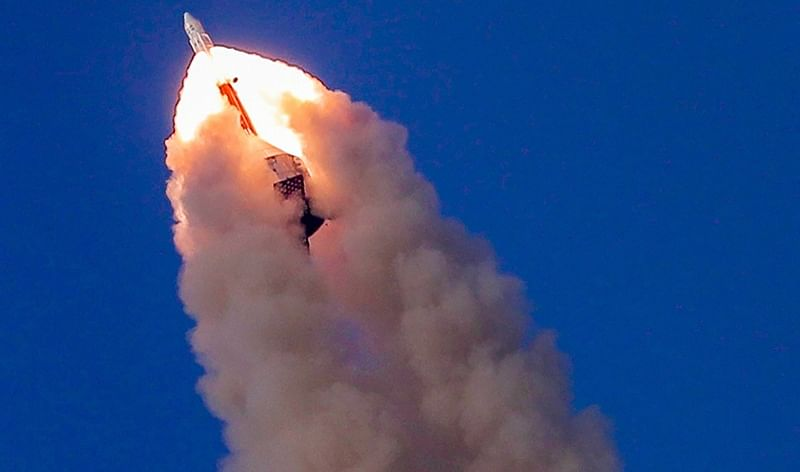 2018 end to be busy for ISRO with several rocket launches