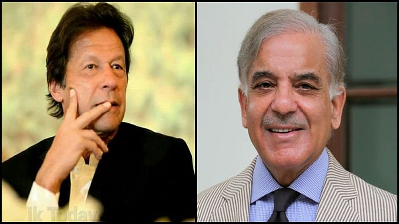 Pakistan elections 2018: Election Commission may act against Imran Khan, Shehbaz Sharif for post-vote comments