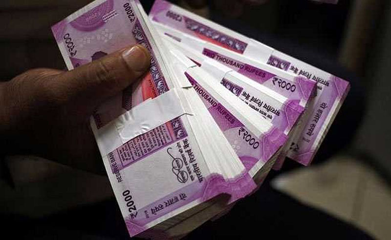5 state banks  to get Rs 11,336-cr capital infusion