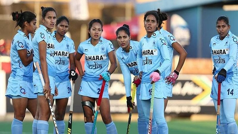Women's hockey World Cup: India aim to defeat Ireland to bag first win of tournament