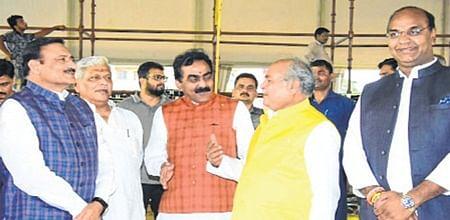 Ujjain: CM Shivraj Singh Chouhan to inaugurate Jan Ashirwad Yatra today