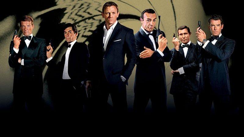 James Bond museum opens on Austrian Alps