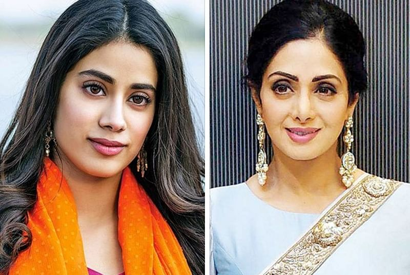 'Dhadak' star Janhvi Kapoor opens up about nepotism, being JUDGED and compared to Mom Sridevi