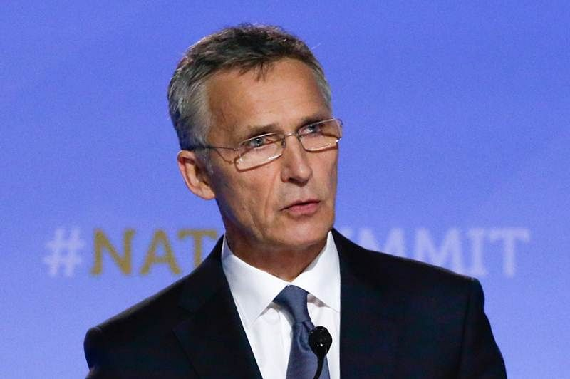 NATO Summit: NATO decides to fund Afghan security forces until 2024