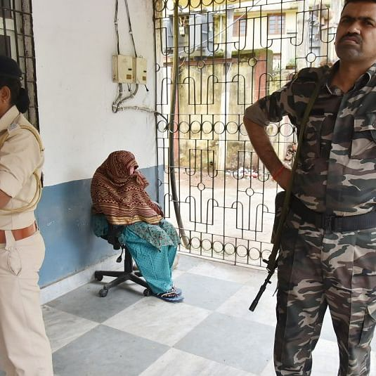 Couple, their eight-year-old boy, hacked to death in Bengal's Murshidabad
