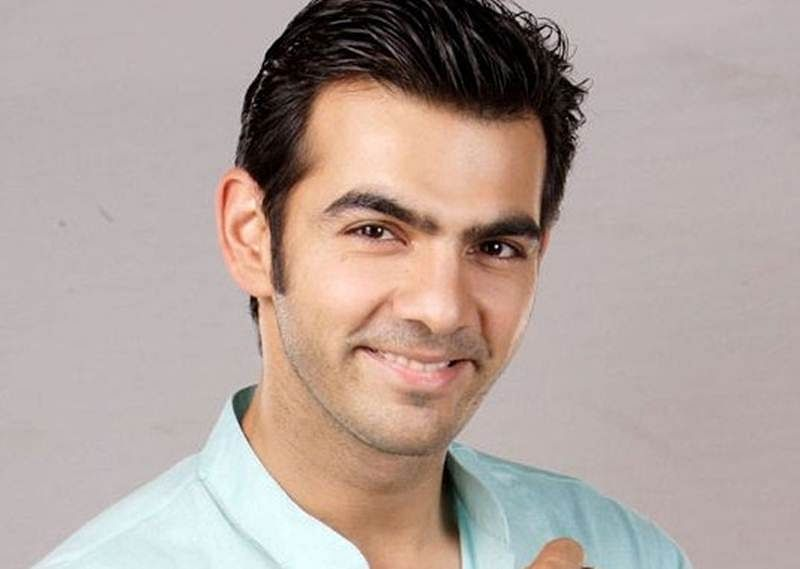 Karan V. Grover and the case of mistaken identity