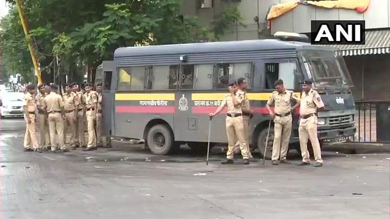 Maratha Quota Stir: Crime Branch to probe Navi Mumbai victim's case