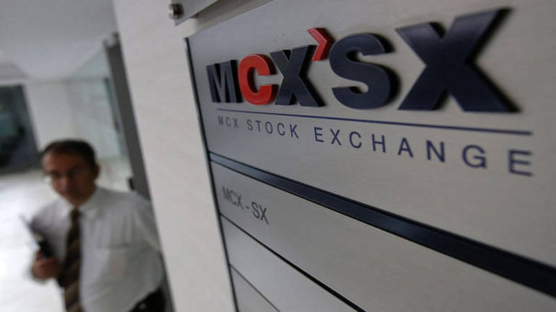 MCX posts 29.5% drop in Q1 consolidated net profit at Rs 39.80 cr
