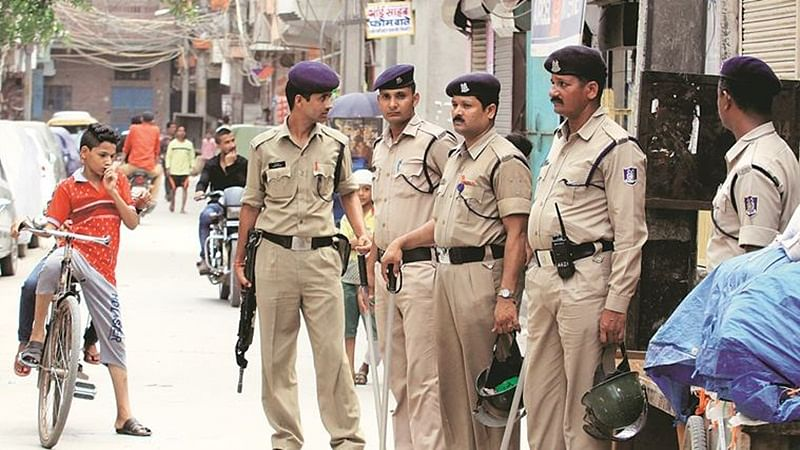 TSLPRB police constable answer key released, here's how you can check at tslprb.in